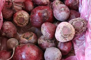 Leichhardt Organic Market