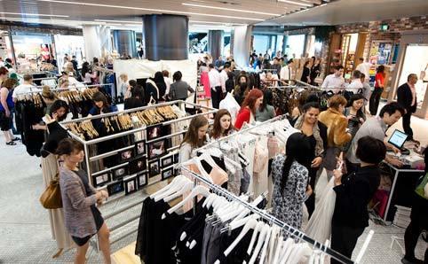 100 Squared: Emerging Designer Market