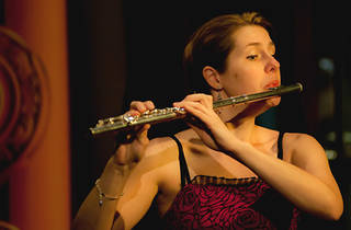 The Flute Tree & Woodwind Group
