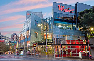 Westfield Bondi Junction