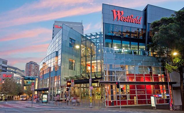 Westfield Bondi Junction