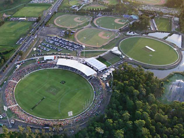 Blacktown International Sportspark