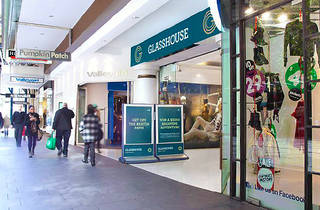 Glasshouse Shopping Centre