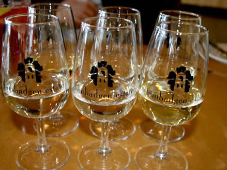 Bimbadgen Winery