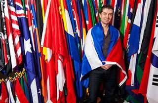 Flags Fantastic