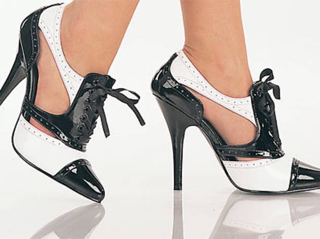 High Heels of Sydney