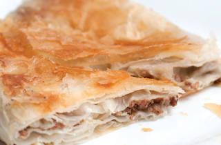 Balkan Oven Burek Bakery Café