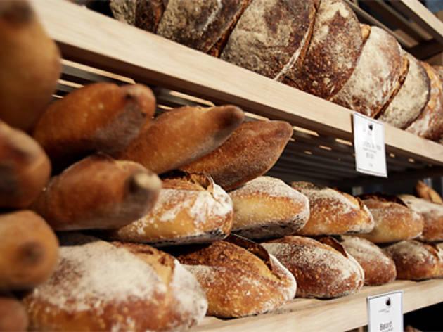 Brasserie Bread - T2