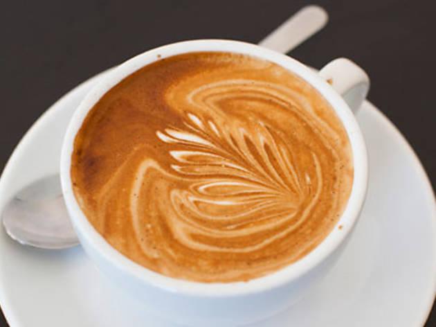 T.A.N.K Deli Cafe
