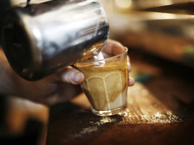 Cafe Piemonte
