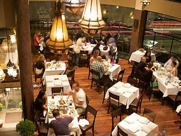 Sahra Restaurant