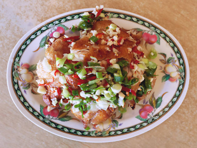 Kingsford Chinese Restaurant