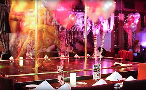 Dancer's Cabaret