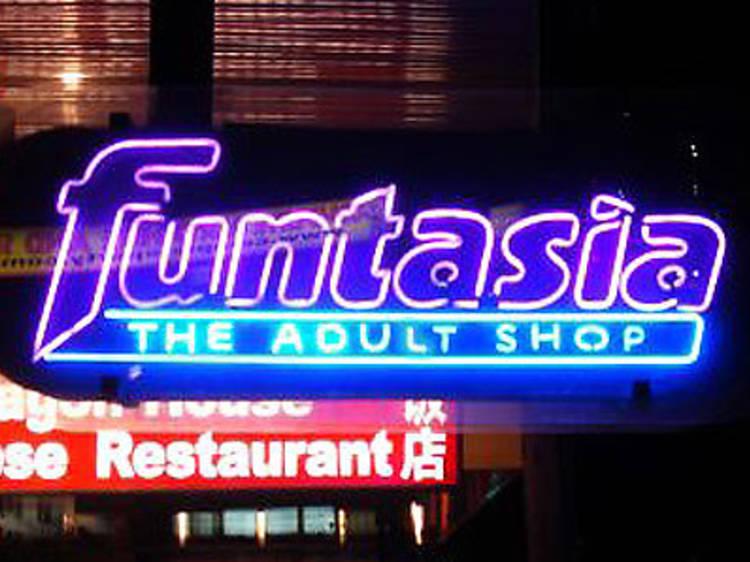 Funtasia