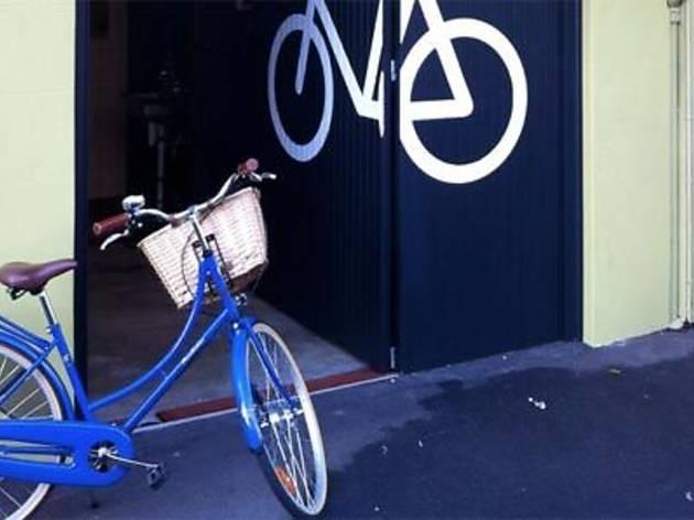 Town Bike Pitstop