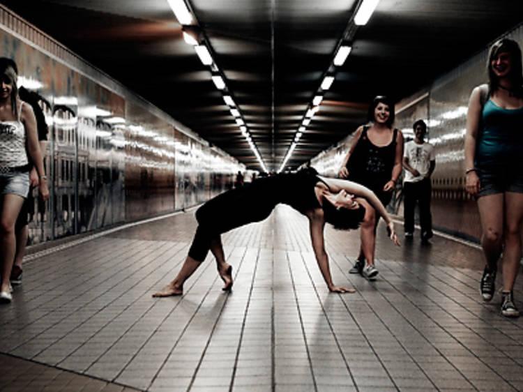 BodyMindLife Yoga