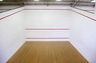 Bondi-Waverley Squash Club