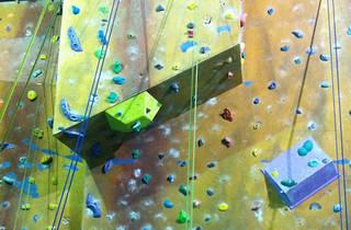 The Climbing Centre