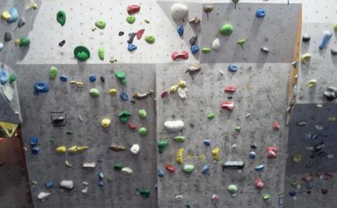 Bloc Climbing Centre