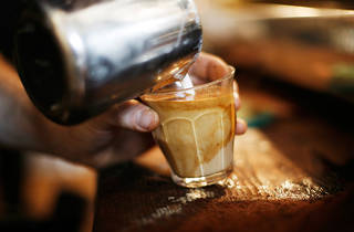 Campos Coffee Alexandria