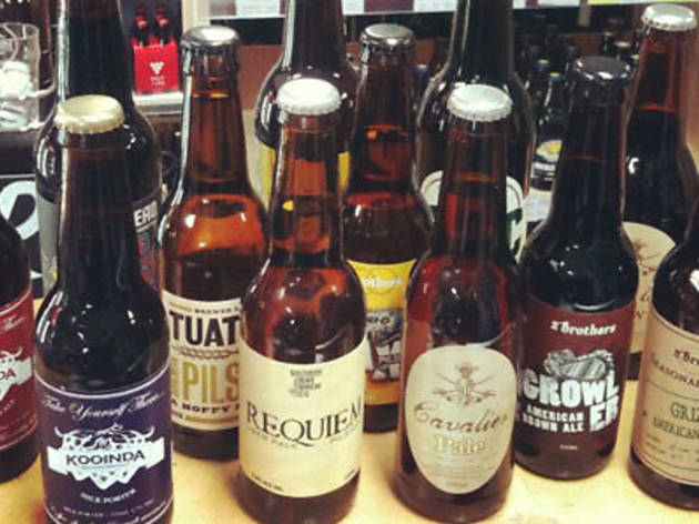 Where to buy a craft beer growler in sydney for Where to buy craft beer