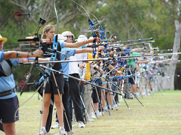 Northern Archers of Sydney