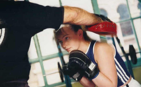 Boxing Works