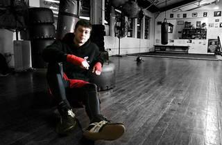 Joe's Boxing Club Sydney