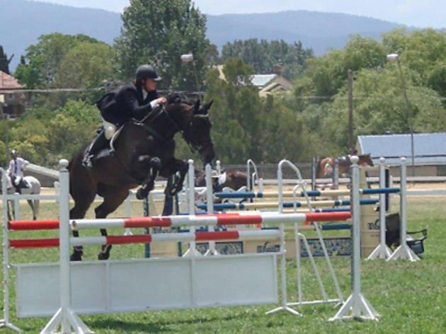 Sydney Equestrian Centre