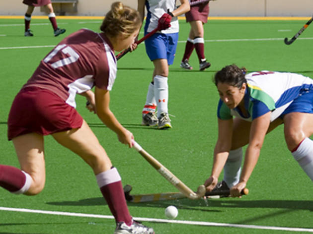 Glebe District Hockey Club