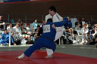 Kugatsu Judo Club Sydney