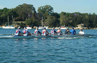 Leichhardt Rowing Club
