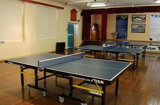 Padstow Table Tennis