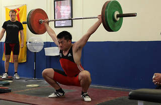 Burwood Weightlifting Club