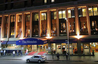The Menzies Hotel
