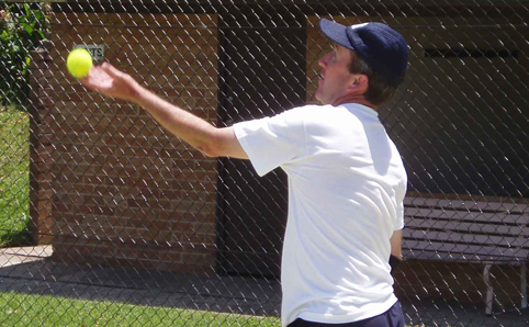 Marrickville Tennis Club