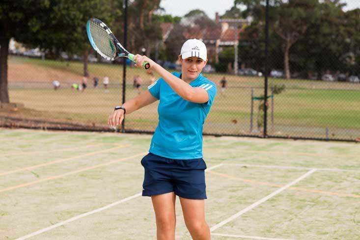 Sydney Centre for Tennis