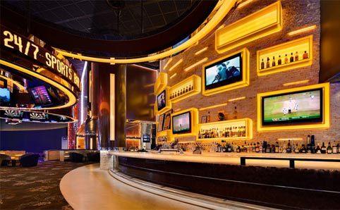 24/7 Sports Bar