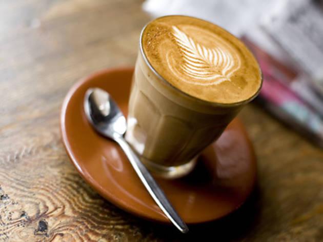 Il Cortile Caffé