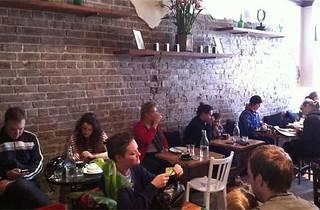 Goblin Café