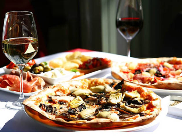 Lucetta Pizzeria e Trattoria