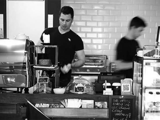 Sur Bourke Espresso Bar