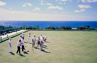 Clovelly Bowling and Recreation Club