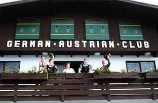 German-Austrian Club of Australia