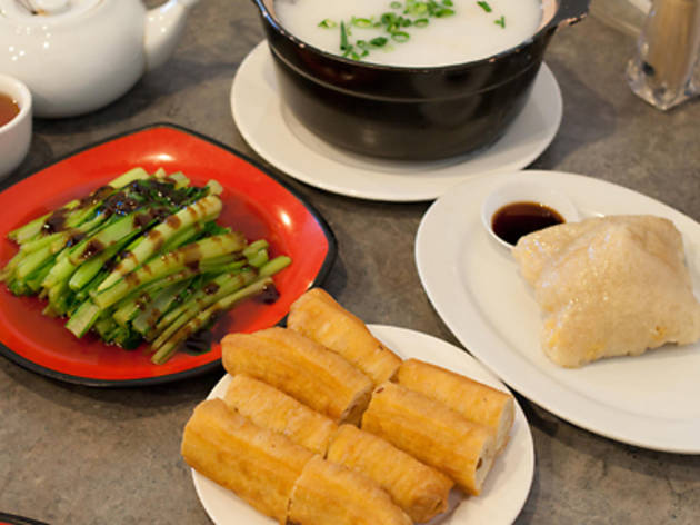 375 Congee and Noodle House