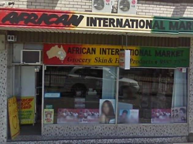 African International Market
