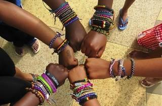 African Village Market