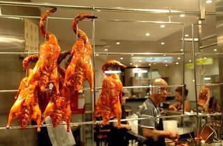 Sun Ming BBQ