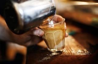 Vesbar Espresso