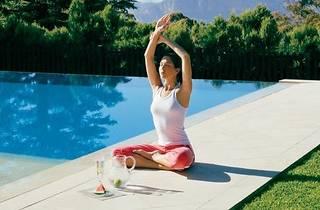 Preshana Yoga